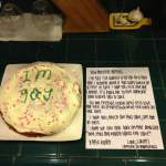 Tumblr User Thrills Mom by Coming Out with 'I'm Gay' Cake: PHOTO