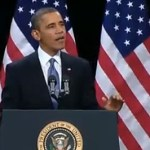 Here's Obama's Immigration Speech and What It Says in White House Guidance About Gay Couples: VIDEO