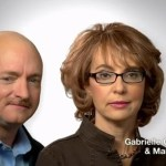 Gabrielle Giffords Demands 'Congress Must Act' on Guns in New Ad: VIDEO
