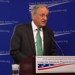 Senator Tom Harkin: 'We're Going to Move ENDA This Year' – VIDEO