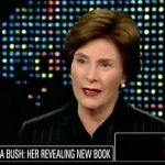Laura Bush Requests Removal from Marriage Equality Ad: VIDEO