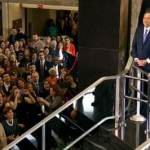 Hillary Clinton Bids Farewell to the State Department: VIDEO