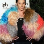 Russian 'Spokesperson' Johnny Weir Tells Gay Olympic Athletes to Tone Down the Flamboyance or Suffer the Consequences