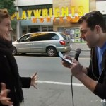 Gay Man Quizzed on Female Anatomy: VIDEO