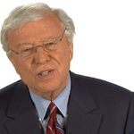 eHarmony CEO Neil Clark Warren Had to Hire Guards Because of 'Angry' Anti-Gay Christians: VIDEO