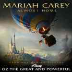 Here's Mariah Carey's Track from the New 'Oz' Film: VIDEO