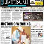 Rural Mississippi Newspaper Editor Defends Gay Wedding Story After Deluge of Hate Mail