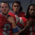 Quarterback Comes Out as Gay — on 'Necessary Roughness': VIDEO