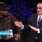 Clive Davis: It Was 'Very Brave' for Frank Ocean to Come Out – VIDEO