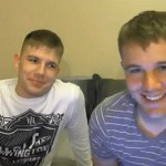 Let's Watch Two Gay Marines Talk About Falling in Love and Go on a Nut-Gobbling Adventure: VIDEO
