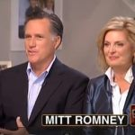 Mitt and Ann Romney Realize the Ride's Over and They're Nobodies: VIDEO