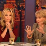 Elisabeth Hasselbeck's Right-Wing Chatter Got Her Canned from 'The View': Report