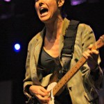 Here's Audio of Michelle Shocked's Anti-Gay Rant: LISTEN