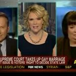 Maggie Gallagher: Pro-Gay Ruling from SCOTUS Would 'Take Away Something Very Precious' from Americans – VIDEO