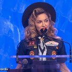 Rick Perry Criticizes Madonna for Taking 'a Shot' At the Boy Scouts
