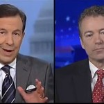 Rand Paul: I Don't Mind if the Federal Government is 'Neutral' on the Issue of Gay Marriage – VIDEO