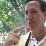 Rick Santorum: GOP Would Be 'Suicidal' to Embrace Gay Marriage