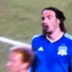 MLS Player Alan Gordon Calls Opponent 'Faggot', Apologizes: VIDEO