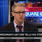 Gay Son of Congressman Matt Salmon Talks About His Father, Who Opposes Same-Sex Marriage: VIDEO