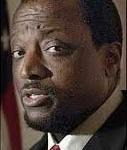 Alan Keyes Compares Gay Marriage to Picking One's Nose and Eating It