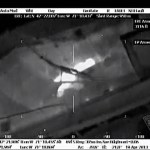 Helicopter Video Reveals Assault on Boston Bomber: VIDEO