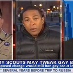 Zach Wahls Destroys Anti-Gay Activist in Boy Scout Debate on CNN: VIDEO
