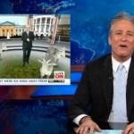 Jeff Zucker's Revamped CNN Lambasted by Jon Stewart: VIDEO