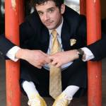 Michael Urie Takes On Barbra Streisand in 'Buyer & Cellar': INTERVIEW