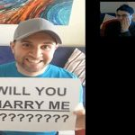 Gay Marriage Proposal of the Day: Mike and Dave