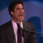 Darren Criss Sings Gay Rights-Themed Version of 'Call Me Maybe': VIDEO