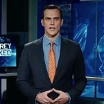 Cheyenne Jackson Suits Up for the Onion News Empire: VIDEO