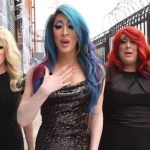 Drag Racers Detox and Willam Sing an Anthem to 'Silicone' Set to Robyn's 'Dancing On My Own': VIDEO