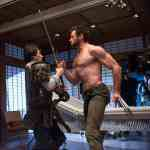Hugh Jackman Flaunts Jacked Torso in New 'Wolverine' Shot
