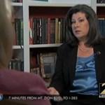 Anti-Gay Former Georgia Sec'y of State Karen Handel to Run for U.S. Senate: VIDEO