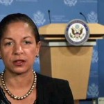 U.S. Ambassador to the UN Susan Rice Records 'International Day Against Homophobia' Message: VIDEO