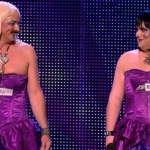 Drag Duo Mesmerizes Simon Cowell on 'Britain's Got Talent': VIDEO