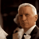 Anderson Cooper At The Altar In SNL Skit: Video