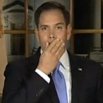 Marco Rubio: If Immigration Bill Includes Gay Couples 'I'm Done'