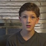 11-Year-Old Gay Tennessee Student Speaks Out Against 'Don't Say Gay' Bill and Its Creator: VIDEO