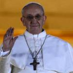Pope Francis Makes First Comments on Marriage, Avoids 'Man and Woman' Definition