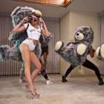 Miley Cyrus 'Can't Stop' in New Single: AUDIO