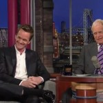 Neil Patrick Harris Talks About Hosting the Tonys, Previews Opening Number: VIDEO