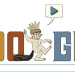 Author Maurice Sendak Celebrated with Google Doodle: VIDEO