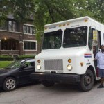 University of Chicago Frat Plays Disgusting Homophobic, Racist Prank on Postal Carrier