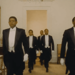 Forest Whitaker Serves The Presidents in 'The Butler': VIDEO