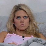 Big Brother's Aaryn Gries Thinks 'It's a Joke' That People Say She's Racist: VIDEO