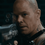 Matt Damon Is Humanity's Last Hope In New 'Elysium' Trailer: VIDEO