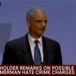 Attorney General Eric Holder 'Shares Concern' About Zimmerman Case, MLK Image Goes Viral: VIDEO