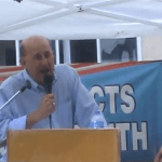 Rep. Louie Gohmert Wants To Know How Two Males Mating Advance the Species: VIDEO