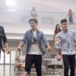 One Direction Go Deep In Disguise, Make A Mess, Pimp Their Movie With 'Best Song Ever': VIDEO